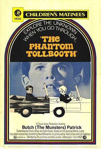 Phantom Tollbooth Rhyme And Reason
